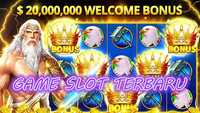 Menangkan Game Online Slot Dengan Cara Ini!